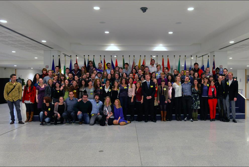 Включете се в юбилейното десето издание на Европейските младежки медийни дни