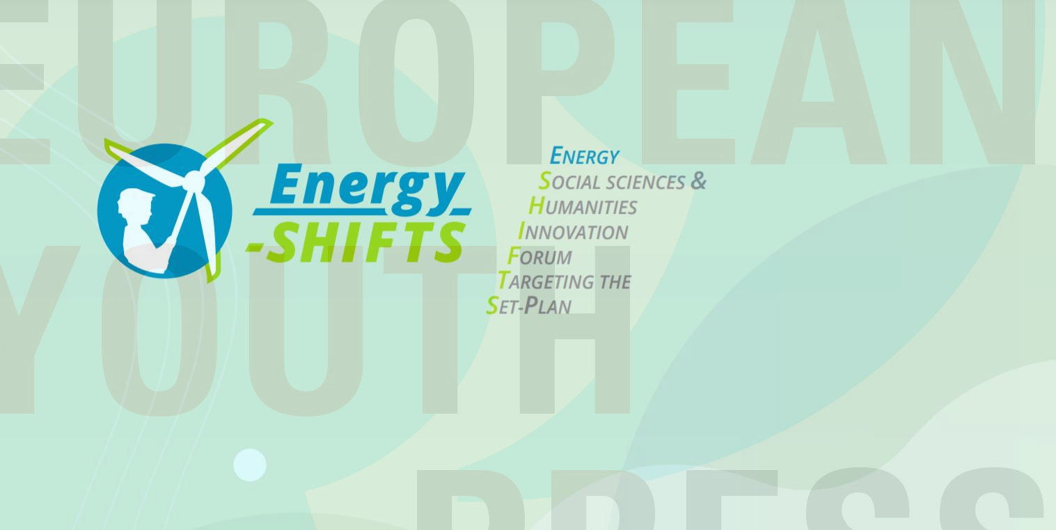 Reporting on Energy
